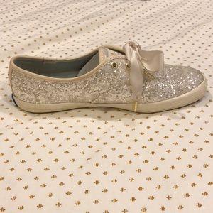 Keds + Kate Spade shoes!
